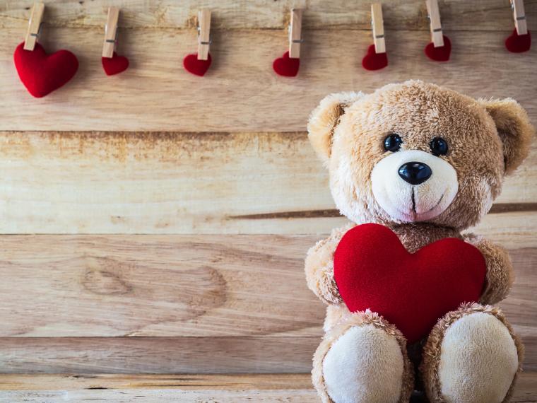 Es turno de enamorados - Febrero - 2019