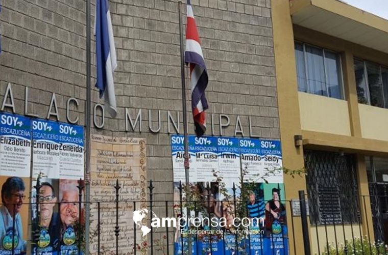 Alcalde de Escazú pide más acción de autoridades por migrantes y fiestas privadas - Escazú