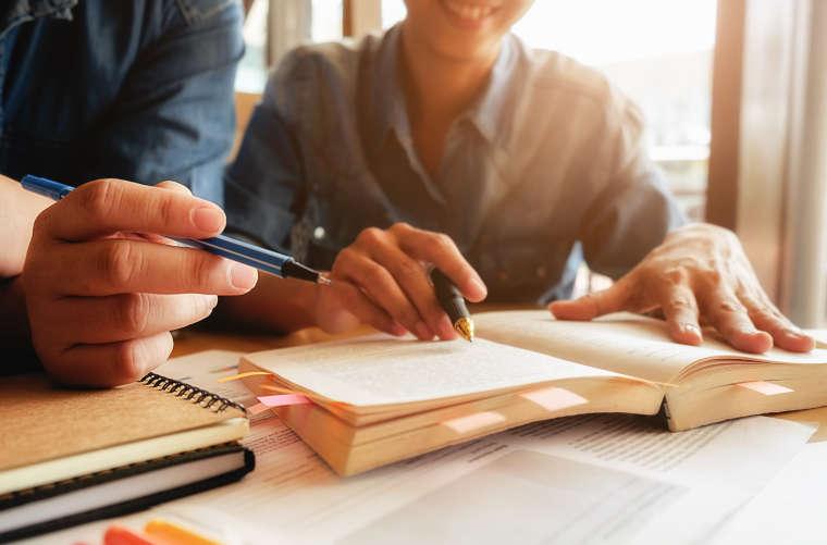 Matrícula del Programa de Educación Abierta - Setiembre - 2019