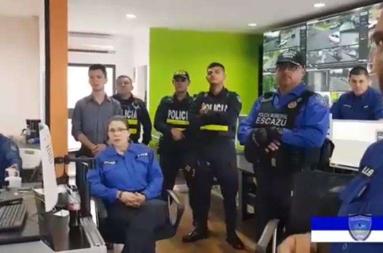 <em>Editar Noticia</em> Datos del OIJ evidencian el trabajo de Policía Municipal de Escazú