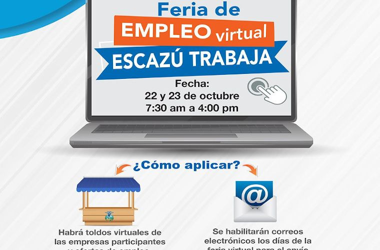 <em>Editar Noticia</em> Feria de empleo virtual