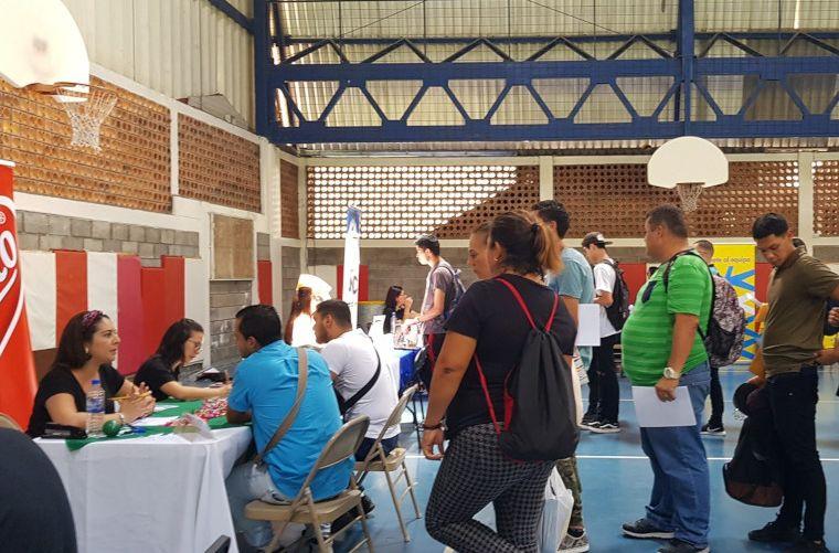 Municipalidad de Escazú se une con 16 empresas para desarrollar feria de empleo que ofrecerá 200 plazas - 2020