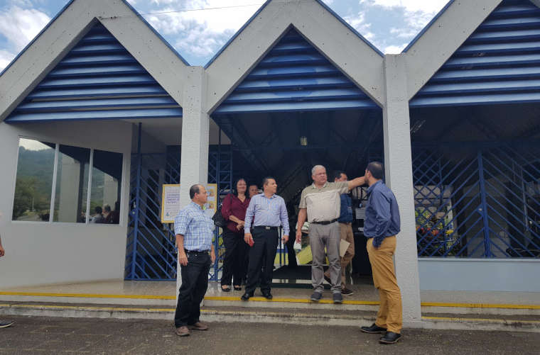 UNED estaría pronta a abrir sede en Escazú - Enero - 2020
