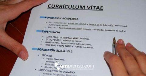 AMPRENSA - Municipalidad anuncia feria de empleo para 200 trabajos disponibles en Escazú
