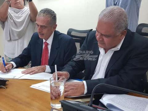 UNED habilitará sede regional en Escazú - 2019