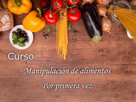 Matrícula - Manipulación de alimentos - Julio - 2019