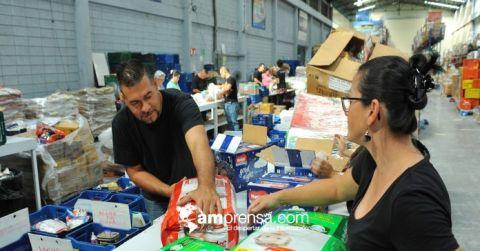 Empresas recibirán donaciones de alimentos e higiene para familias afectadas por pandemia