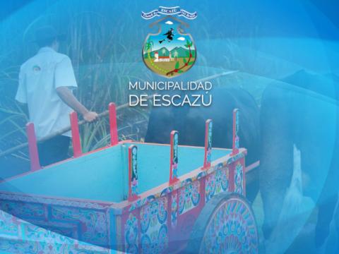 Concejos de Distrito - Abril - 2019