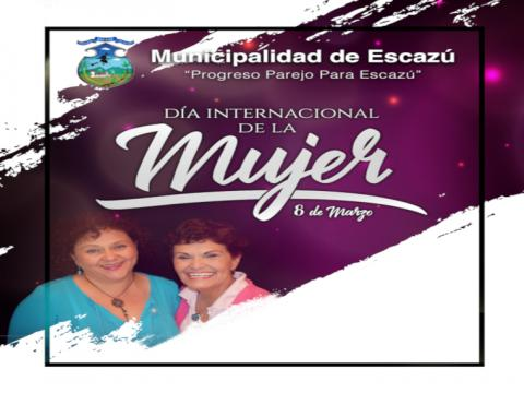 Día de la mujer - Marzo - 2019