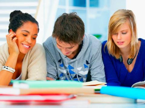 Matrícula del Programa Educación Abierta - Mayo - 2019