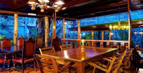 Hotel Costa Verde Inn - Noviembre - 2018