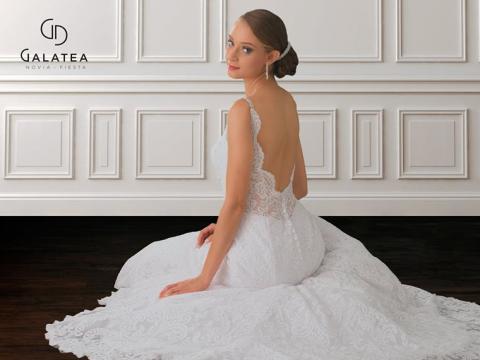Boutique Galatea requiere modista - Marzo - 2019