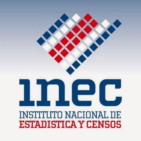 INEC concurso Externo - Agosto - 2018