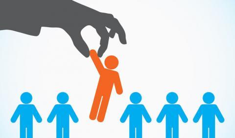 Right people requiere asistente de mercadeo - Noviembre - 2018