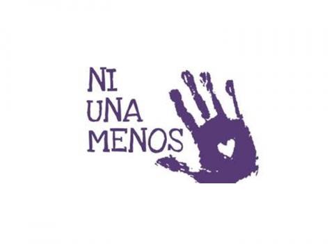 """Presentación Cortometraje """"Ni una menos"""" - Noviembre - 2018"""
