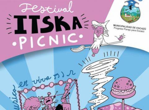 Festival Istka Picnic es cancelado - Escazú - 2020