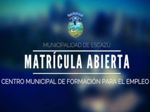 Matrícula - CMFE - Mayo - 2020