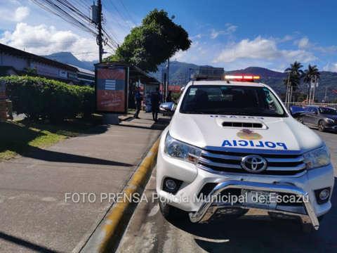 Aires de Paz y Tranquilidad - 2019