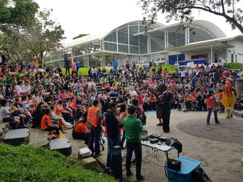 I Rally de la Gestión del Riesgo - 2019