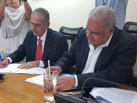 UNED tendrá subsede en Escazú - 2019