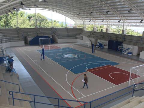 Escazú estrena nueva Villa Deportiva Ecológica - Setiembre - 2019