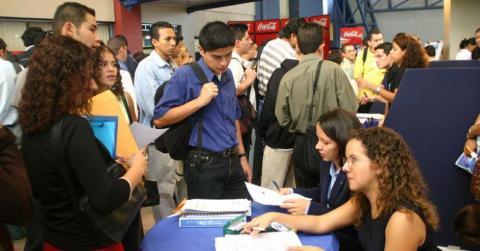 296 empleos estarán disponibles hoy en Escazú
