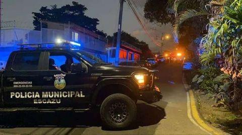 <em>Editar Noticia</em> Policía de Escazú retomará funciones a partir de este miércoles