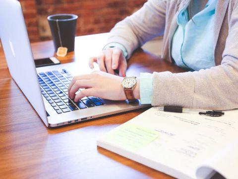 <em>Editar Noticia</em> Matrícula en línea - Registro
