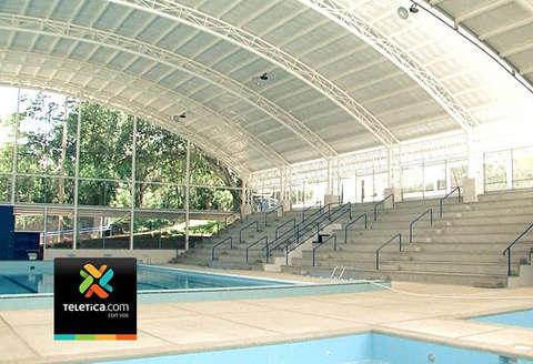 Habitantes de Escazú ahora podrán disfrutar de nuevo y moderno espacio para hacer deporte - Teletica - 2019