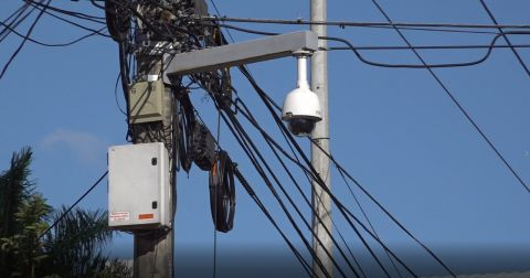 <em>Editar Noticia</em> CNFL deberá pagar patente a municipalidad por comercializar en postes de electricidad