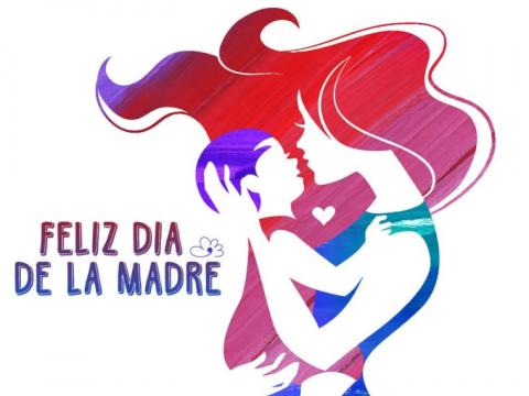 Feria de sabores y colores para mamá - 2018