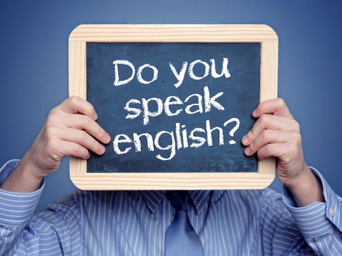 Matrícula Curso Inglés - 2018