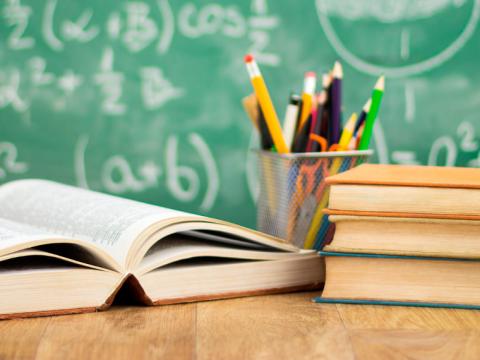 Matrícula de Educación Abierta - Feb -2018