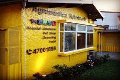 <em>Editar Empresa</em> HOSPITAL VETERINARIO AGROMEDICA