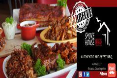 <em>Editar Empresa</em> Smoke House BBQ