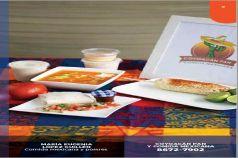 <em>Editar Empresa</em> COYOACÁN PAN Y COMIDA MEXICANA