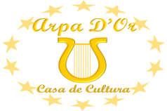 <em>Editar Empresa</em> Escuela de Música Arpa DOr