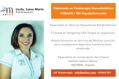 <em>Editar Empresa</em> LM FISIOTERAPIA .