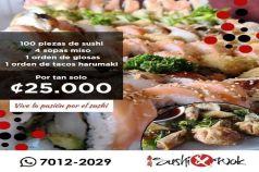 <em>Editar Empresa</em> Sushi wok