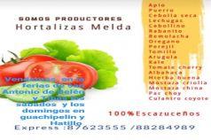 <em>Editar Empresa</em> Legumbres Melda