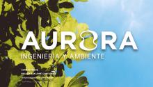 <em>Editar Empresa</em> Aurora: Ingeniería y Ambiente