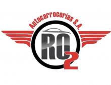 <em>Editar Empresa</em> Autocarrocerías Rodos S.A