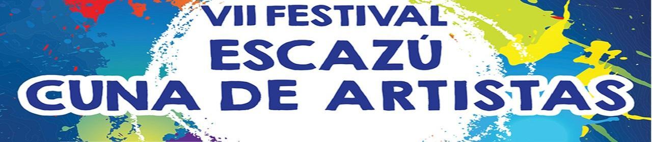 <em>Editar Noticia</em> VII Festival Escazú Cuna de Artistas 2019