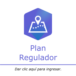 Visor Cartográfico - Plan Regulador